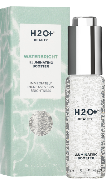 H2O+ Beauty Waterbright Illuminating Booster