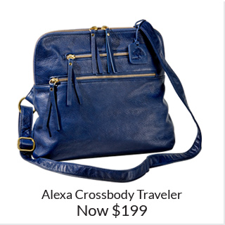 Levenger  Time for a New Bag! Save Up to 75% On Our Luxe Leather ... fa1d45d754ef4