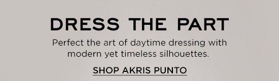 Shop Akris Punto