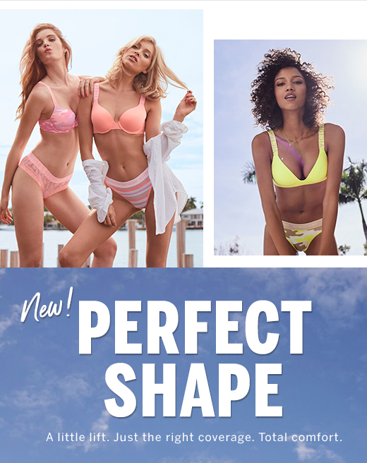 Perfect Shape