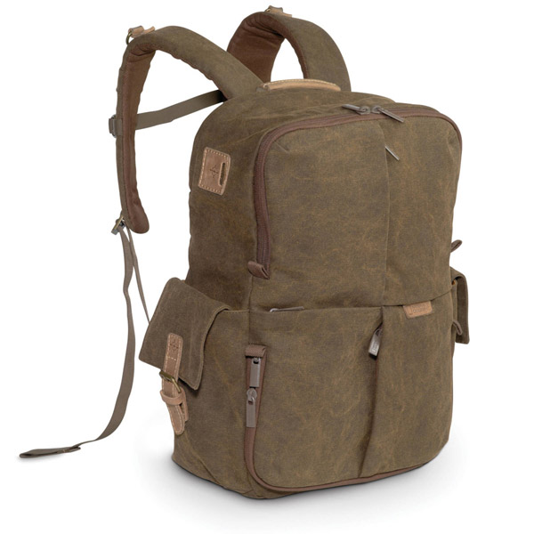 National Geographic Africa camera backpack M for DSLR/CSC