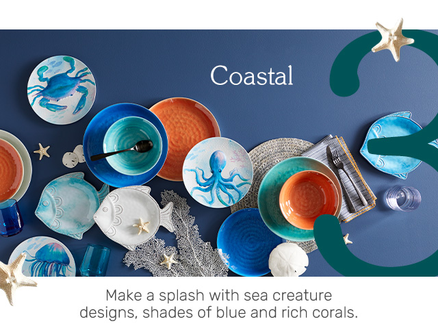 is your style coastal?