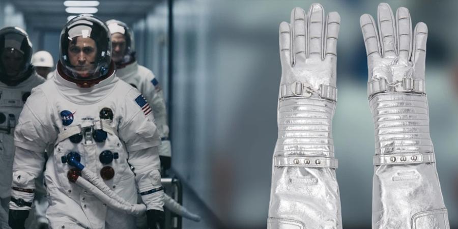 Cinephiles: Gloves