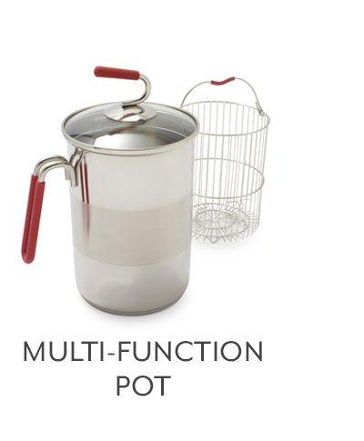 Muli-Function Pot