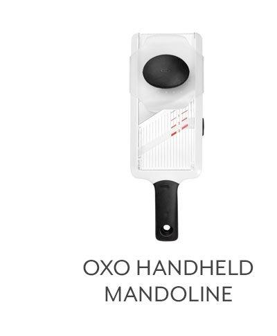 OXO Handheld Mandoline