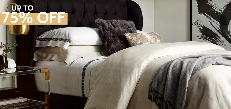 Italian Bedding