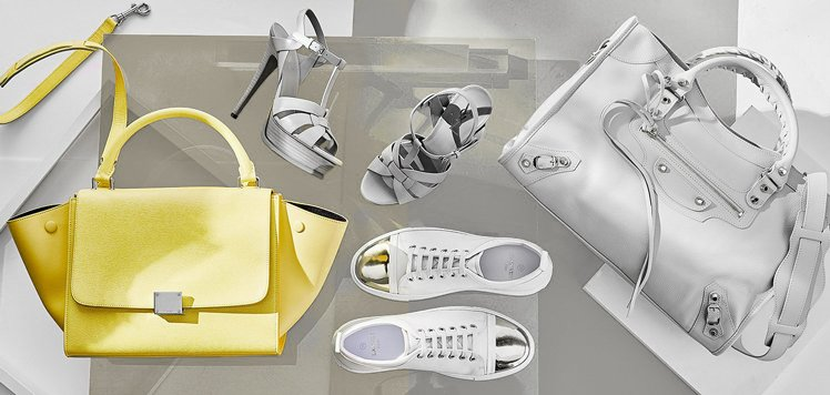 Light-Hued Luxe