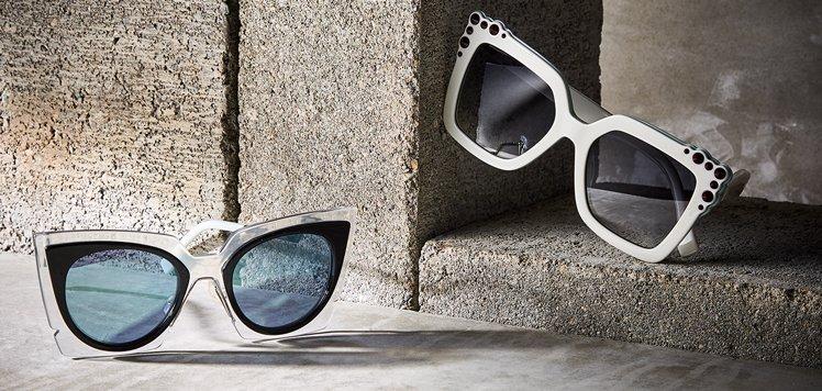 Italian Sunglasses