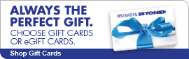 ALWAYS THE PERFECT GIFT. CHOOSE GIFT CARDS OR eGIFT CARDS. Shop Gift Cards