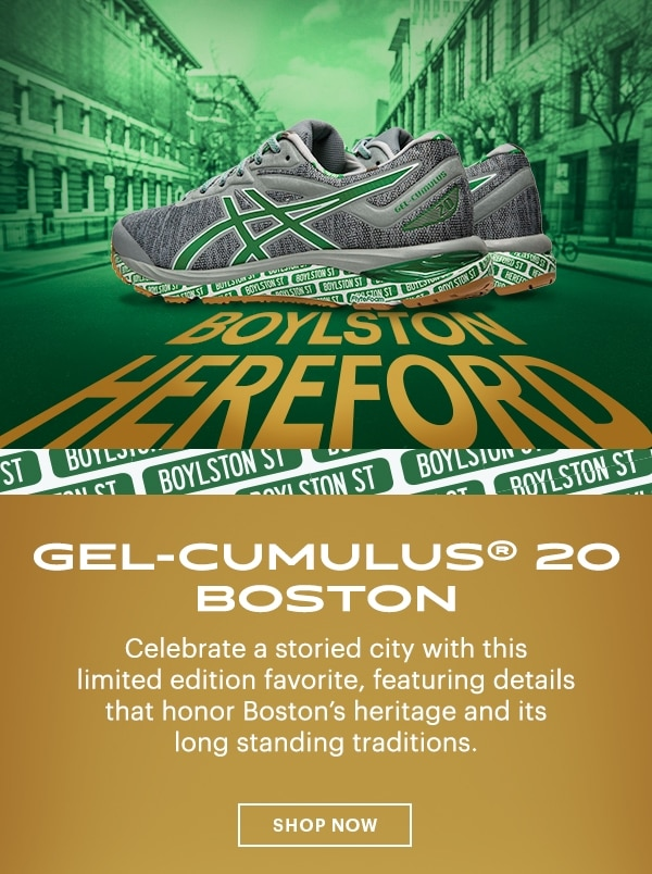 GEL-Cumulus 20 Boston, Shop Now