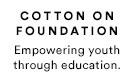 Visit the Cotton On Foundation