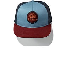L.L.Bean Trucker Hat.