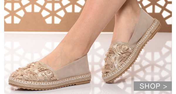 SHOE MANIA: YOUR FAVE FLATS