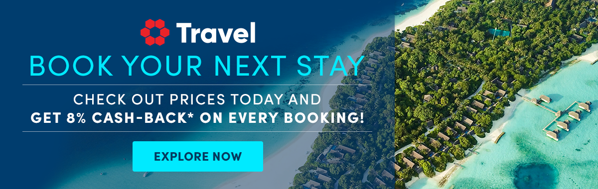 Book Your Next Stay