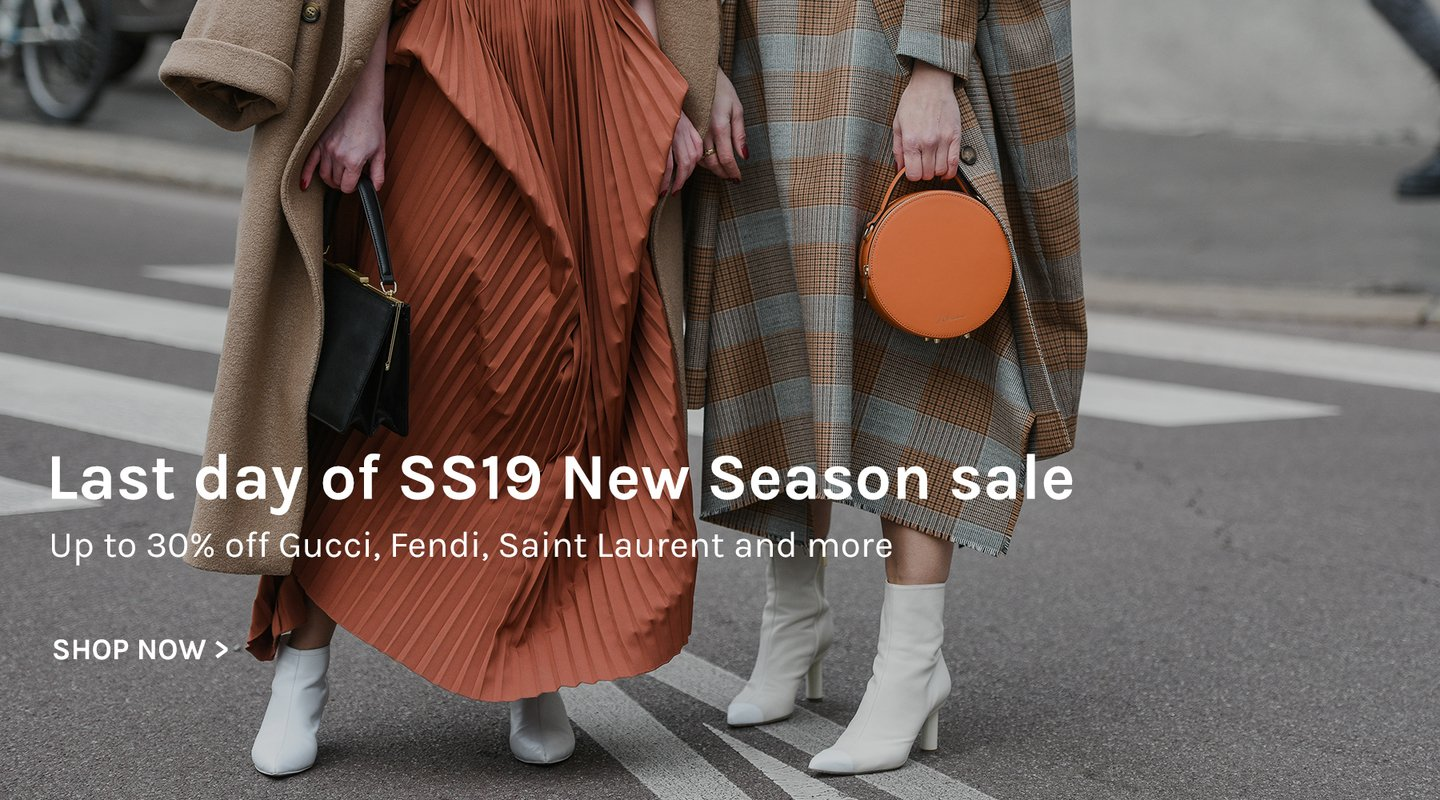 223a96feb3d7 Cettire  Last day of SS19 New Season Sale – Ends Tonight