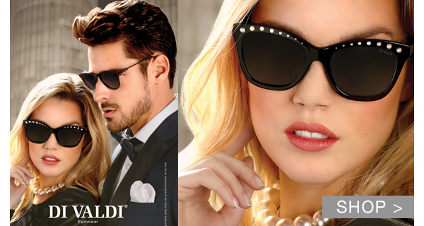 DI VALDI SUNGLASSES