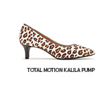 Total Motion Kalila Pump