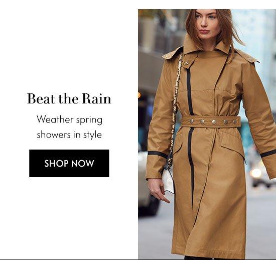 Shop Raincoats