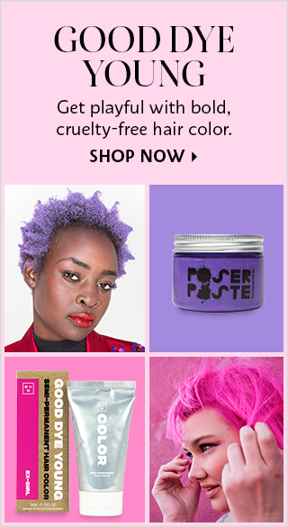 Shop Now Good Dye Young
