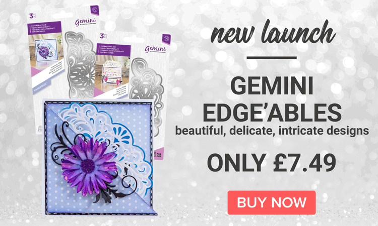 New Gemini Edge'ables
