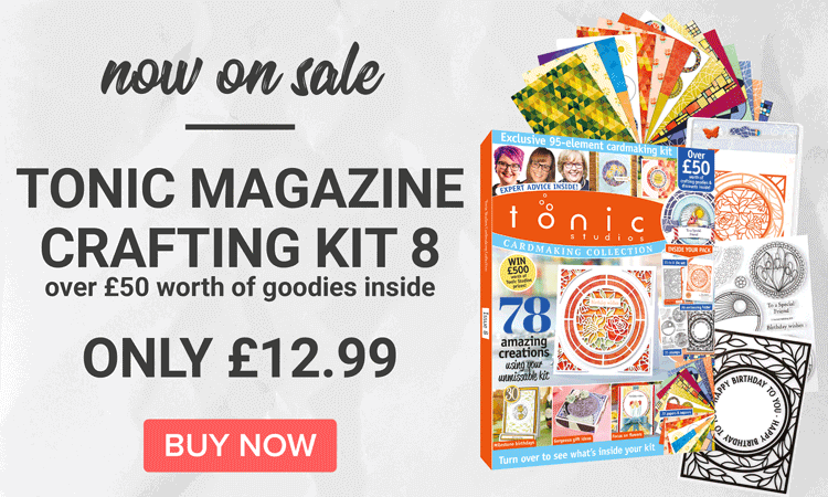 Tonic Kit 8 On Sale