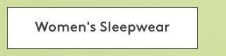 Women's Sleepwear