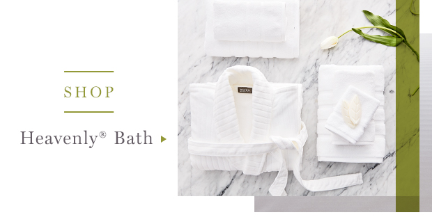 Shop Heavenly Bath