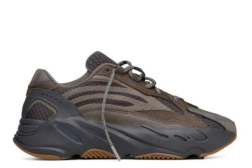 e1303d18 Sneakerboy: Adidas Originals YEEZY 700 V2 'GEODE' | Milled