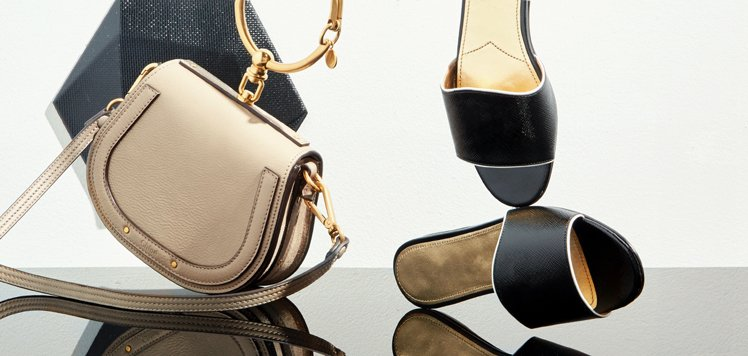 Luxe Extras to Wear With Everything