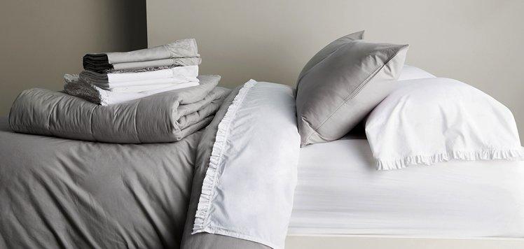 Sleep Smart in Allergen-Free Bedding