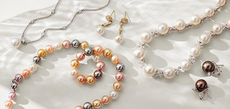 TARA Pearls
