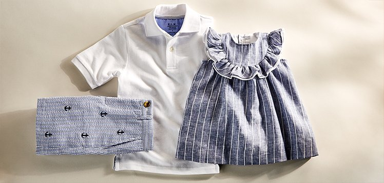 Polished to Playwear for Kids