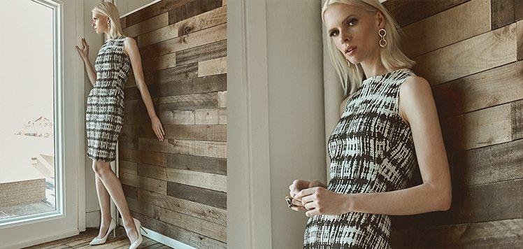 Donna Karan & More Workwear