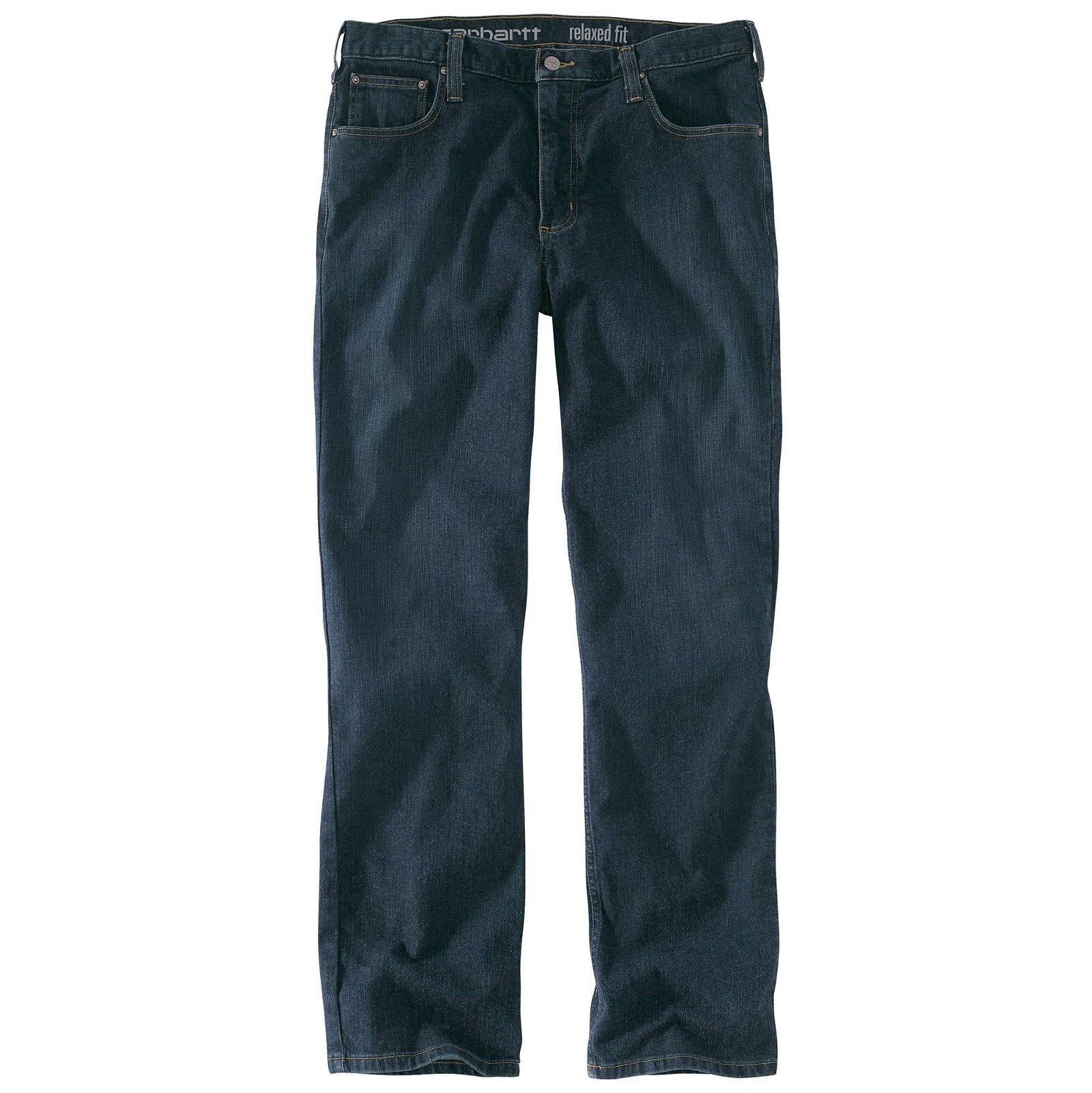 MEN'S RUGGED FLEX® RELAXED FIT STRAIGHT LEG JEAN