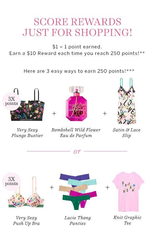 Rewards***