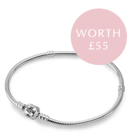 48be8a1e7 Alternatively spend £145 or more on Pandora and receive a choice of all 6  complimentary bracelets