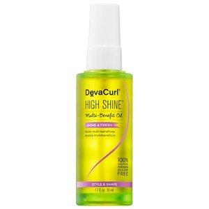 DevaCurl - High Shine Multi-Benefit Oil