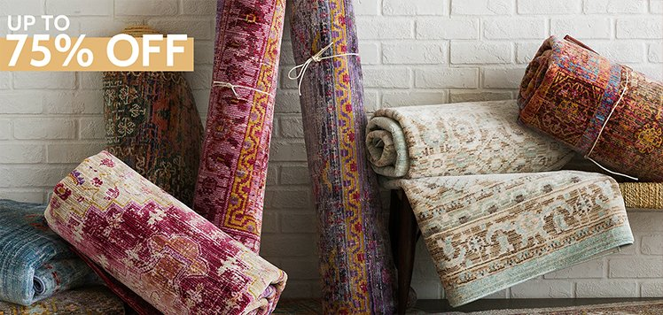 Shop Rugs by Room
