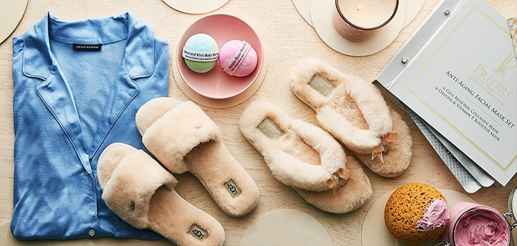 UGG & More for a Night In
