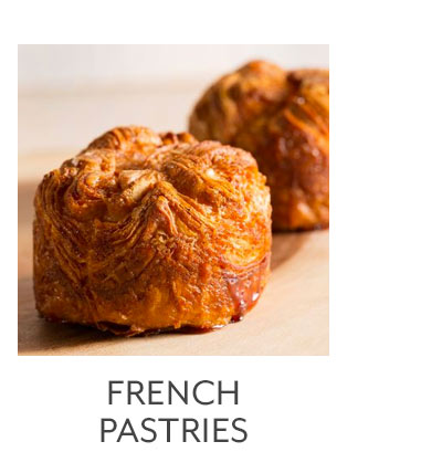 Class: French Pastries