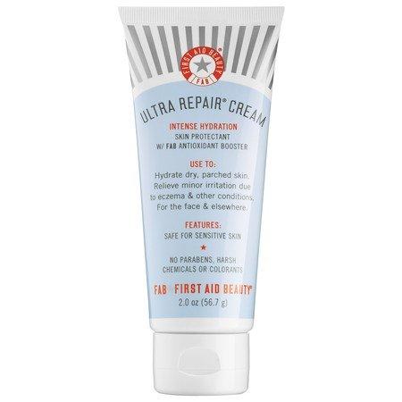 First Aid Beauty : Ultra Repair® Cream Intense Hydration : Moisturizers