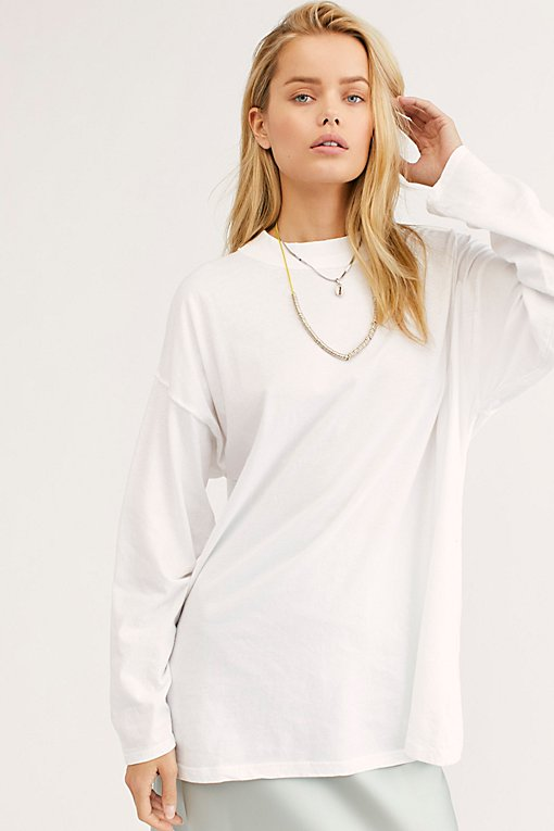 We The Free Be Free Tunic
