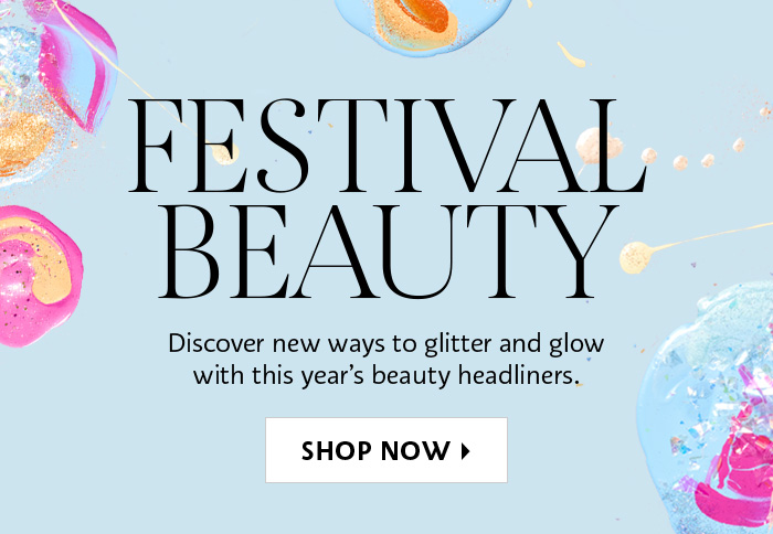 Festival Beauty