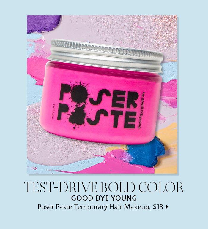 Good Dye Young Temporary Hair Makeup