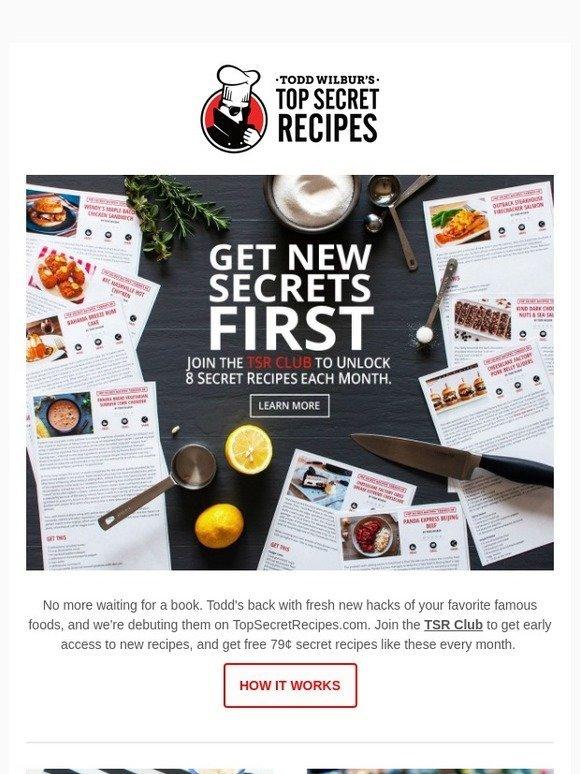 Top Secret Recipes, Inc : Pizzeria Uno deep dish hacked! KFC