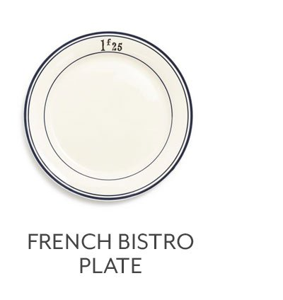 French Bistro Plate