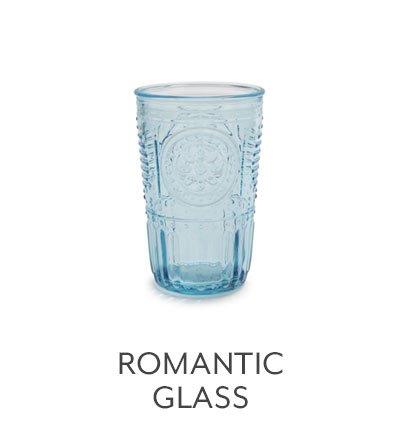 Romantic Glass