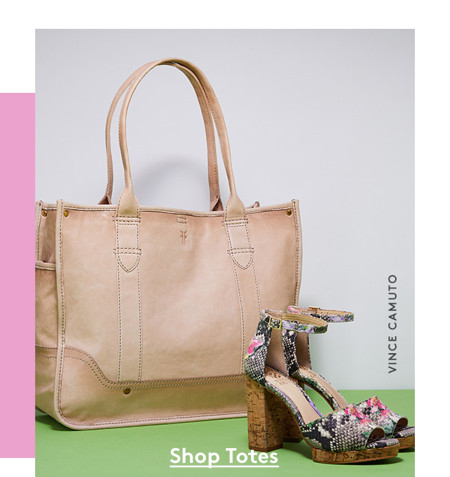 Vince Camuto | Shop Totes