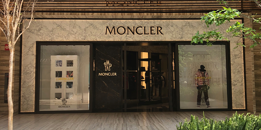 UX: Moncler in Mexico