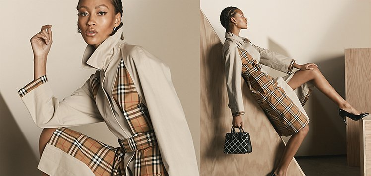 Final Hours: Burberry